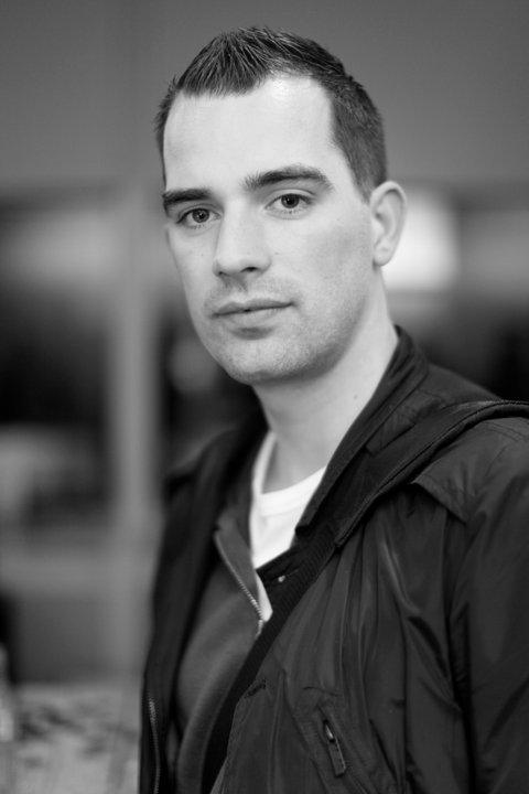 Interview Marko Heijnen